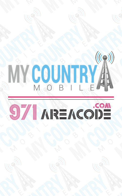 971 area code- My country mobile